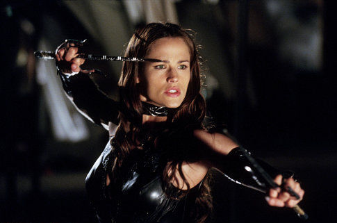 Jennifer Garner in Daredevil (2003)
