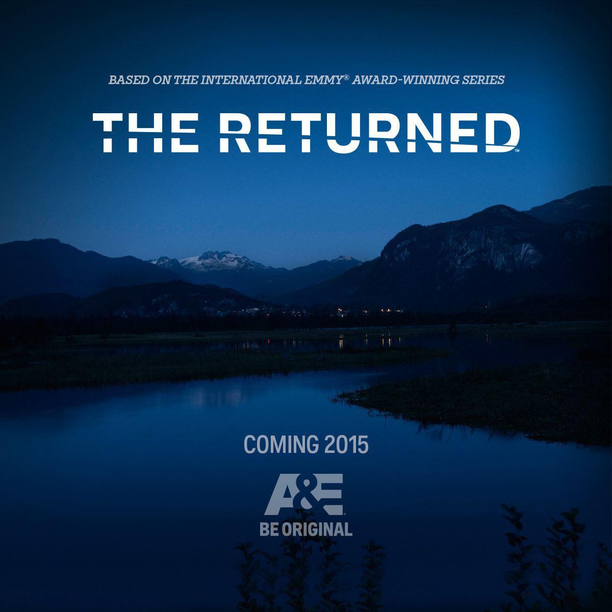 the returned tv series 2015 imdb