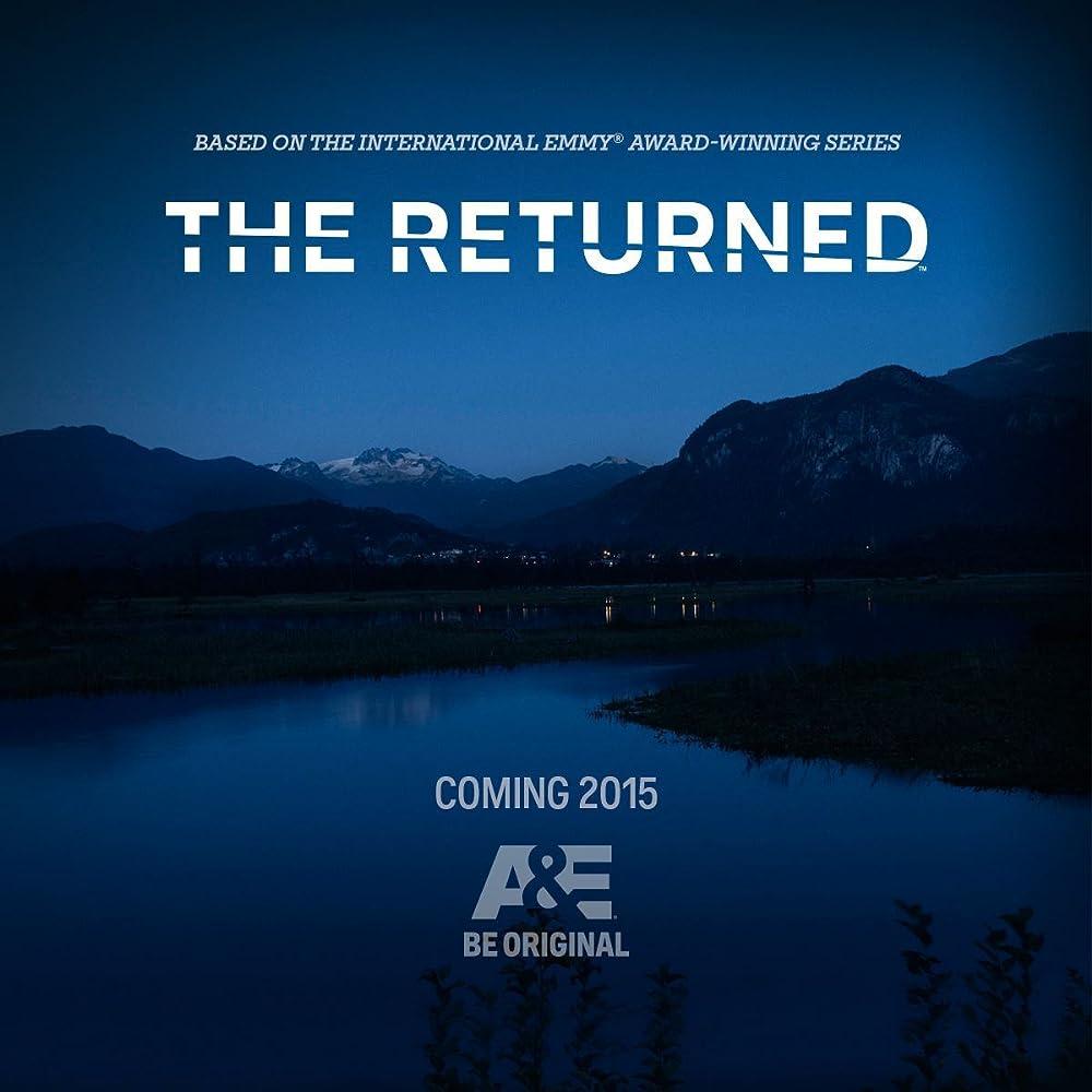 The Returned US Tv Series