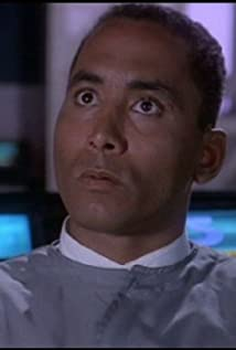 Richard Biggs Picture