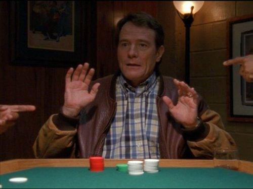 Malcolm 3×08 – Póker