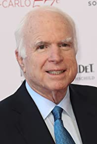 Primary photo for John McCain