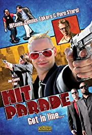 Hit Parade Poster