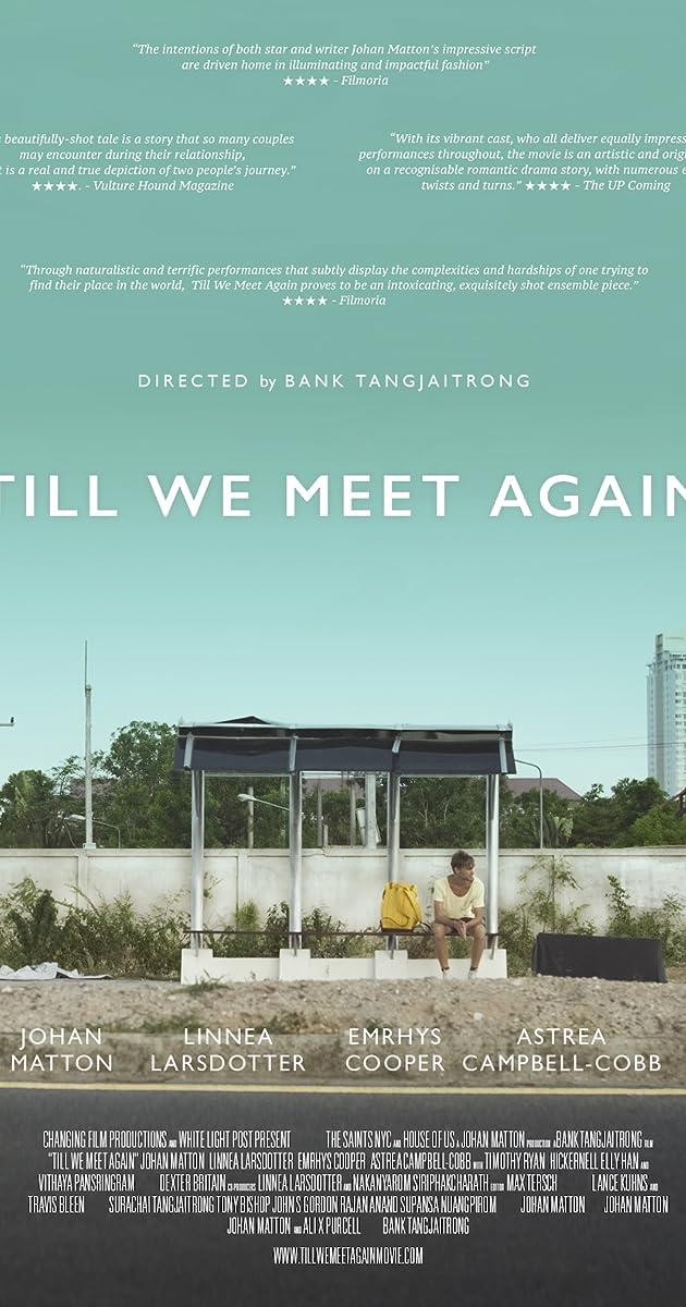 Till We Meet Again (2016) - IMDb