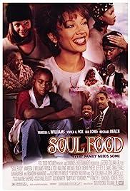 Soul Food (1997) 1080p