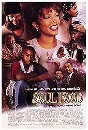 Soul Food (1997) film en francais gratuit