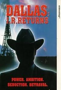 Primary photo for Dallas: J.R. Returns