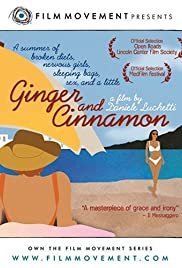 Ginger and Cinnamon(2003) Poster - Movie Forum, Cast, Reviews