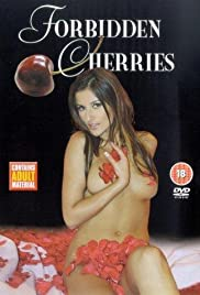 Forbidden Cherries Poster