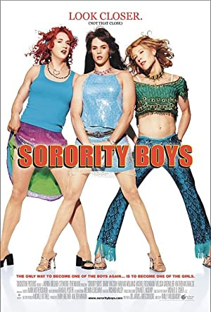 Permalink to Movie Sorority Boys (2002)