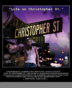 utorrent website for movie downloading Life on Christopher Street USA [hd1080p]
