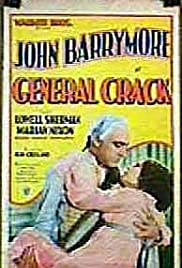 General Crack Poster