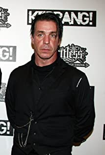 Till Lindemann Picture