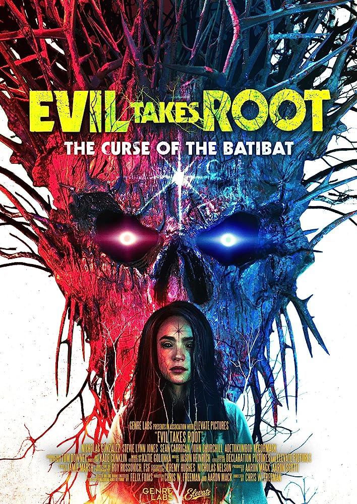 مشاهدة فيلم Evil Takes Root 2020 مترجم أونلاين مترجم