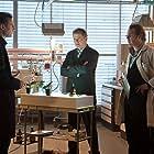 Liam Neeson, Aidan Quinn, and Sebastian Koch in Unknown (2011)