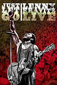 Primary photo for Just Let Go: Lenny Kravitz Live