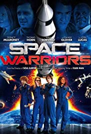 Space Warriors (2013) 1080p