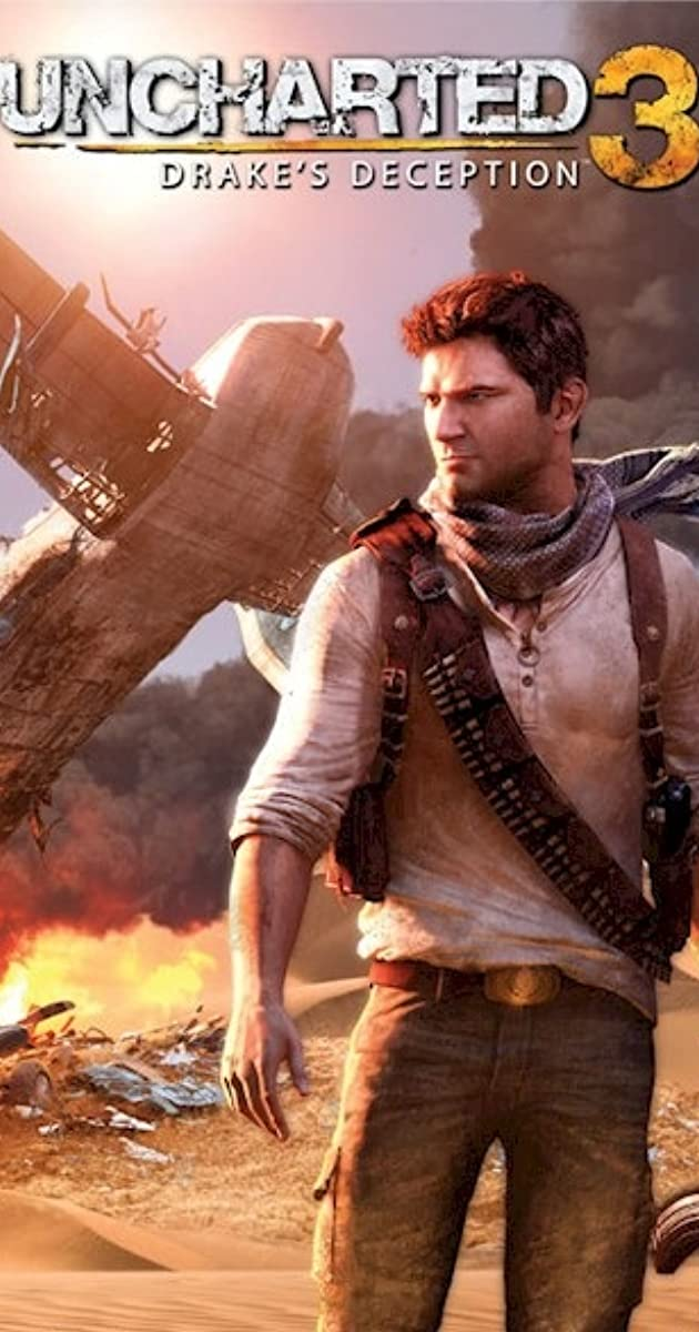 Uncharted 3 Drake S Deception Video Game 2011 Imdb