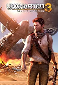 Primary photo for Uncharted 3: Drake's Deception