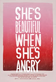 Primary photo for She's Beautiful When She's Angry