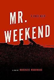 Mr. Weekend Poster