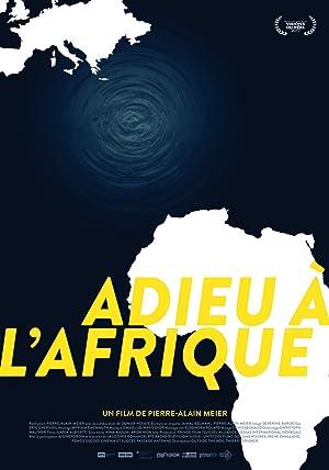 Adieu à l'Afrique
