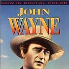 John Wayne in In Old California (1942)