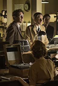 Paul McGann in The Bletchley Circle (2012)