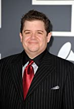 Patton Oswalt's primary photo