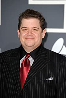 Patton Oswalt Picture