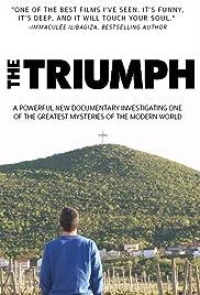 The Triumph Poster