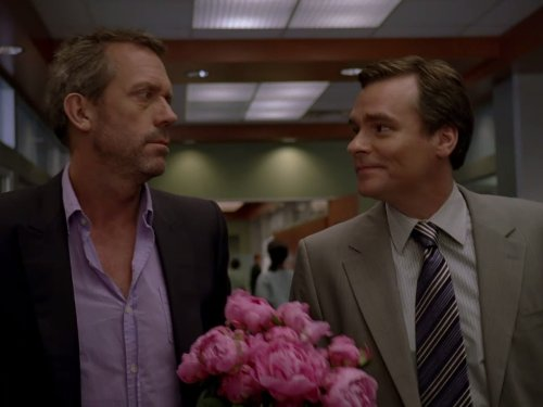 Doctor House 7×03 – No escrito