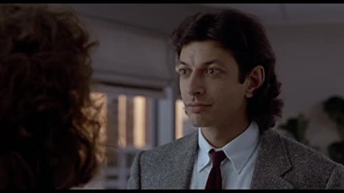 """No Small Parts"" IMDb Exclusive: 'Independence Day' Star Jeff Goldblum"