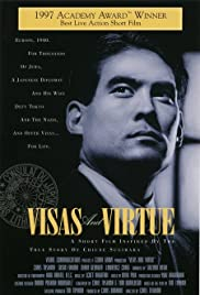 Visas and Virtue Poster