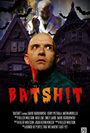 Batshit Poster