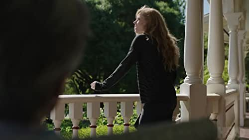 Sharp Objects: Making Your Mother Ill