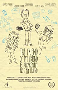 Search watchfreemovies The Friend of My Friend Is Apparently Not My Friend USA [1080i]