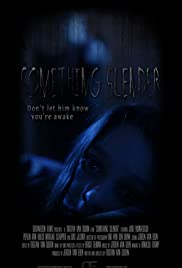 Something Slender Poster