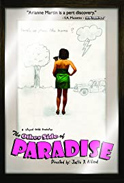 The Other Side of Paradise Poster
