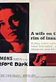 Home Before Dark(1958) Poster - Movie Forum, Cast, Reviews