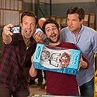 Jason Bateman, Charlie Day, and Jason Sudeikis in Horrible Bosses 2 (2014)