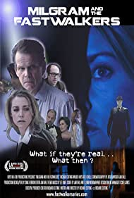 Milgram and the Fastwalkers (2012)