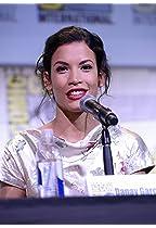 Sofia Lugo 15 episodes, 2007-2009