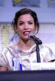 Danay Garcia Picture