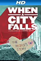 Primary image for When a City Falls