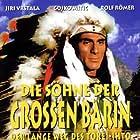 Gojko Mitic in Die Söhne der großen Bärin (1966)