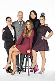 Project Runway Junior Poster - TV Show Forum, Cast, Reviews
