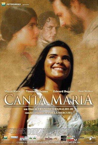 Canta Maria [Nac] – IMDB 6.2