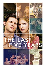 The Last Five Years (2014) - IMDb