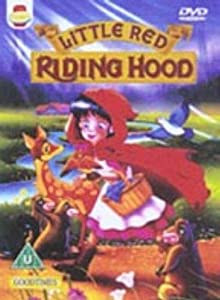 Hollywood movie for download Little Red Riding Hood Japan [640x960]